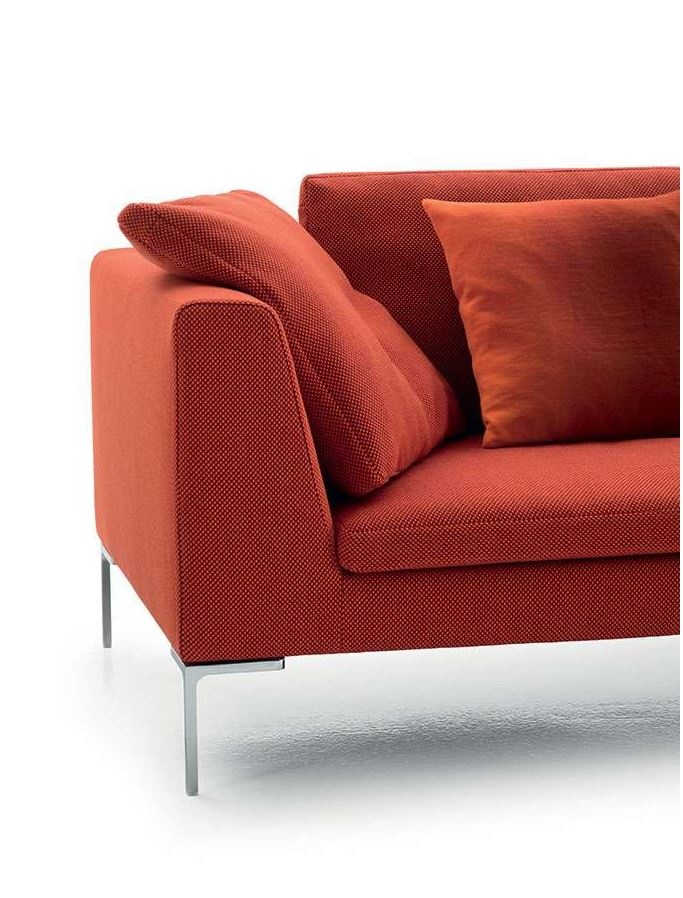 B B Italia Charles 20 Sofa By Antonio Citterio Products Minima