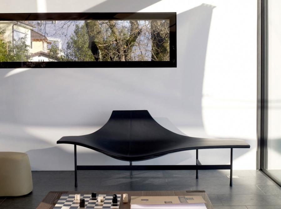 B b italia terminal 1 chaise longue products minima for 1 zitsbank met chaise longue