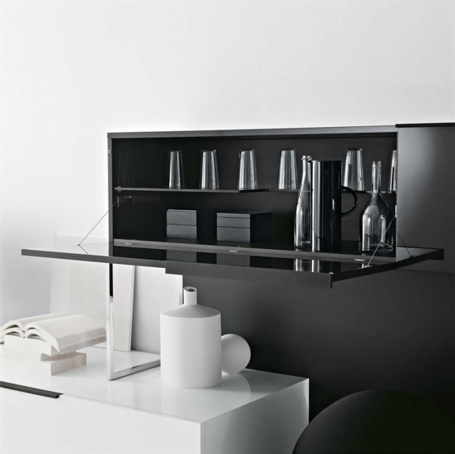 b b italia athos storage system products minima. Black Bedroom Furniture Sets. Home Design Ideas