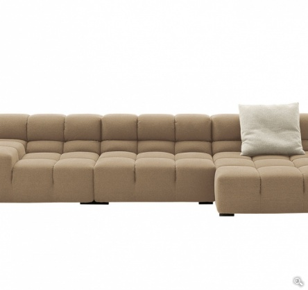 Bu0026B Italia   Tufty Time Sofa ...