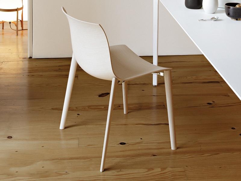ARPER - CATIFA 53 CHAIR & Arper - Catifa 53 Chair - Products - Minima