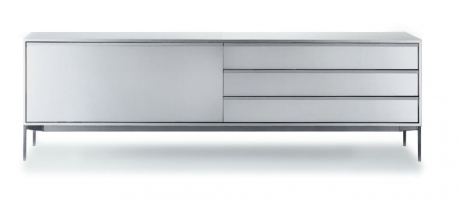 mdf italia sideboard products minima. Black Bedroom Furniture Sets. Home Design Ideas
