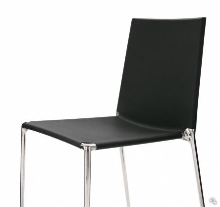 Bu0026B Italia   Alma Dining Chair ...
