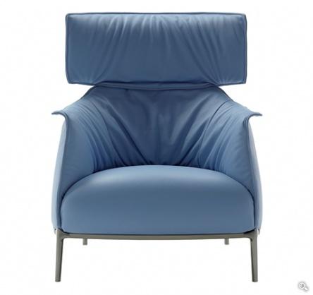 Poltrona frau archibald armchair with poltrona frau outlet for Poltrona frau outlet tolentino