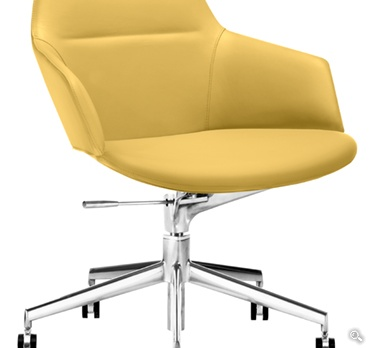 Arper   Aston Office Chair ...