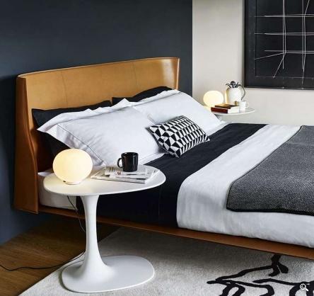 B&B Italia Alys Bed   Alys Bed   B&B Alys - Products - Minima