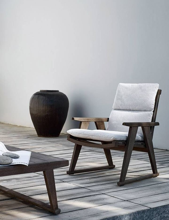Bb Italia Outdoor Gio Dining Chair Products Minima