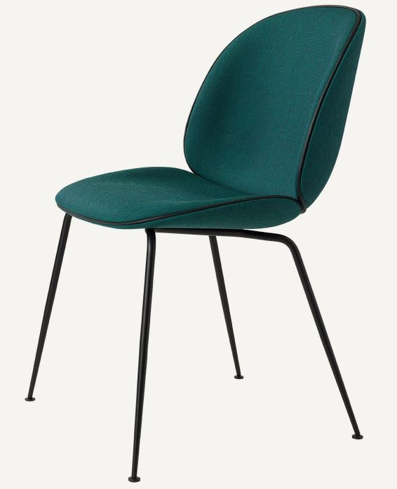 gubi beetle dining chair products minima. Black Bedroom Furniture Sets. Home Design Ideas