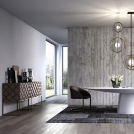 Modern Sideboards Contemporary Credenza Dublin