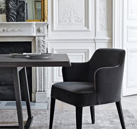 Maxalto Febo Dining Chair Febo Dining Chair Products Minima