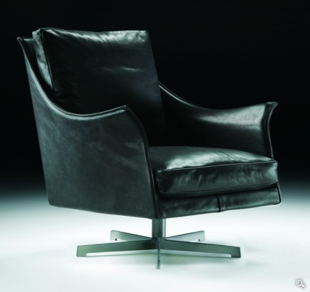 flexform boss lounge chair in dublin ireland minima. Black Bedroom Furniture Sets. Home Design Ideas