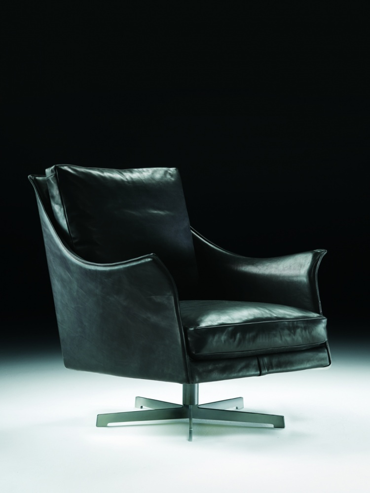 flexform boss lounge chair in dublin ireland minima products minima. Black Bedroom Furniture Sets. Home Design Ideas