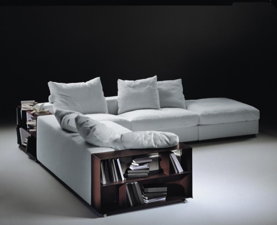 Flexform Groundpiece Sofa Flexform Groundpiece