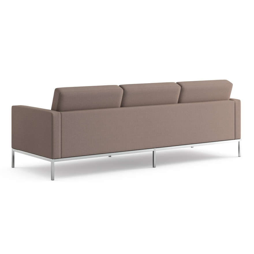 knoll florence knoll sofa products minima. Black Bedroom Furniture Sets. Home Design Ideas