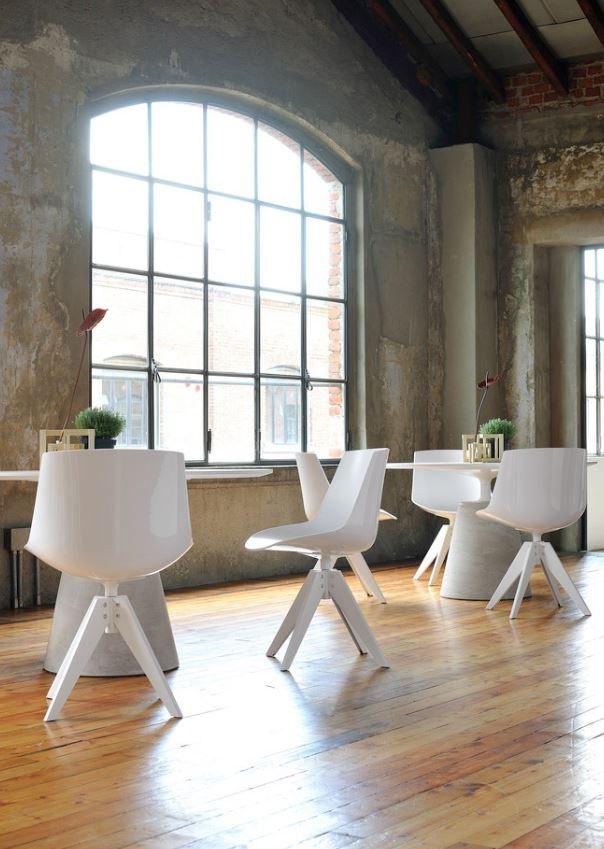 mdf italia flow chair flow chair mdf italia flow. Black Bedroom Furniture Sets. Home Design Ideas