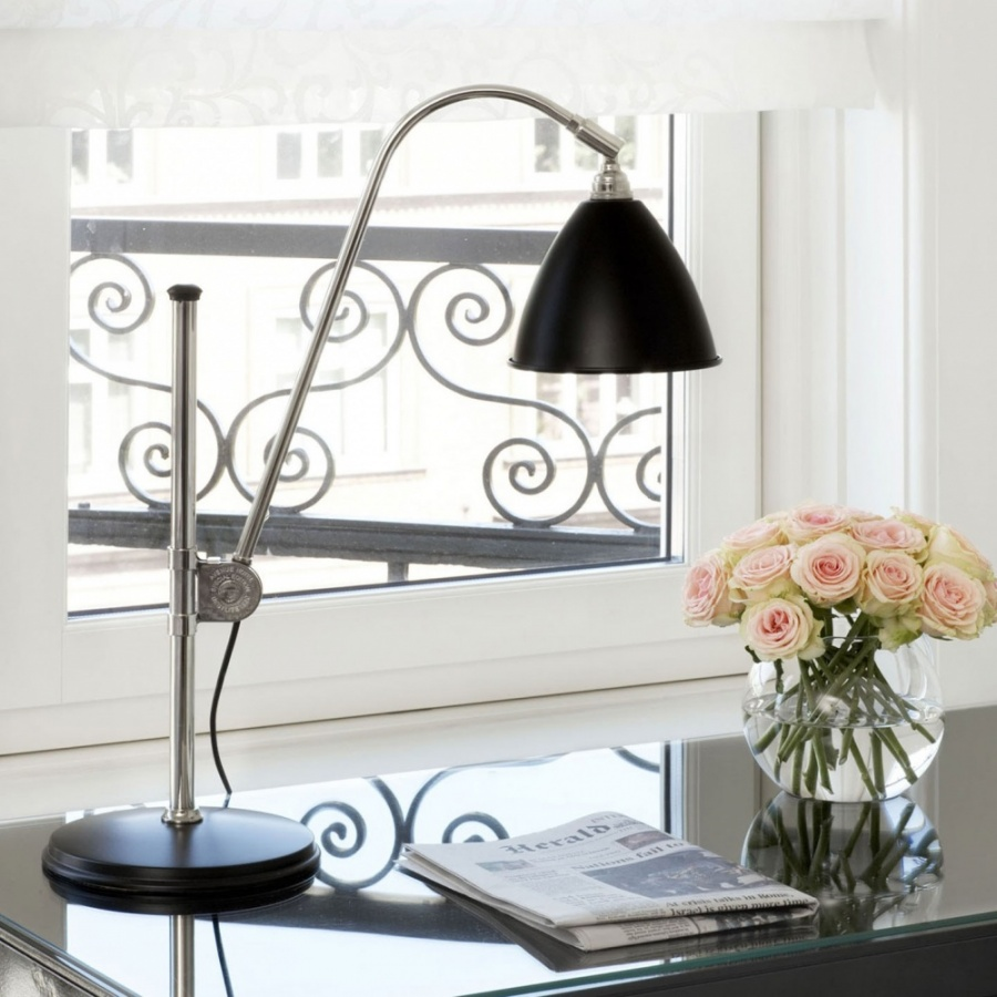 Gubi Bestlite Bl1 Table Light Products Minima