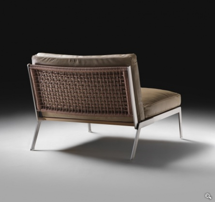 Flexform happy lounge chair in dublin ireland minima for Chaise longue northern ireland