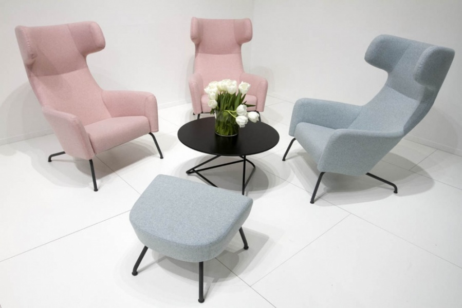 Softline Havana Chair Havana Chair Softline Havana Products