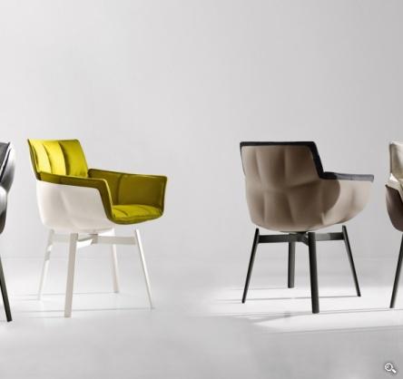 B&B Italia Husk Chair   Husk Chair   B&B Husk - Products - Minima
