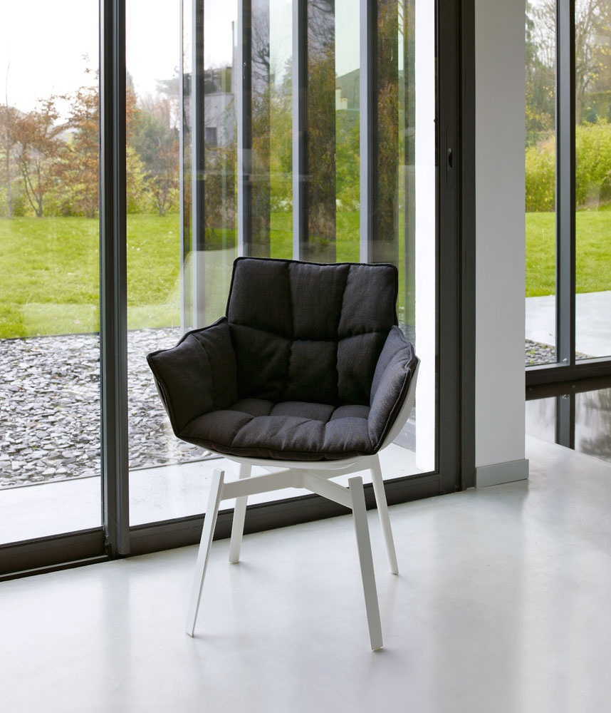 B&B Italia Husk Chair  Husk Chair  B&B Husk - Products ...