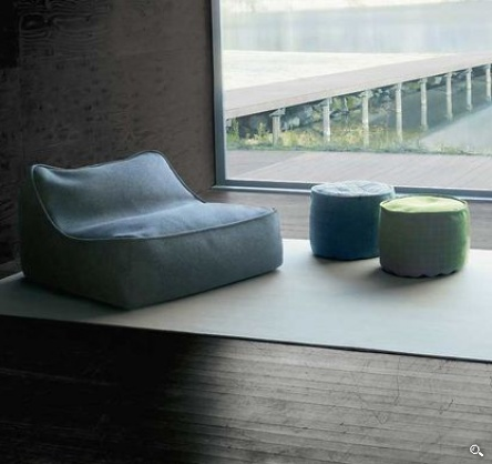 Paola Lenti - Float - Products - Minima