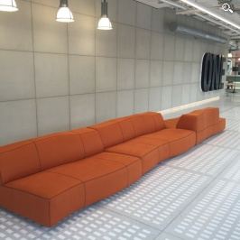 B&B Italia - Bend Sofa