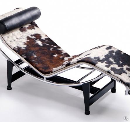 Cassina lc4 armchair lc4 armchair cassina lc4 for Chaise longue dwg