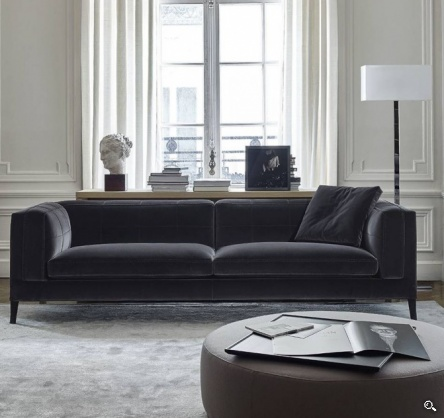 Maxalto Dives Sofa