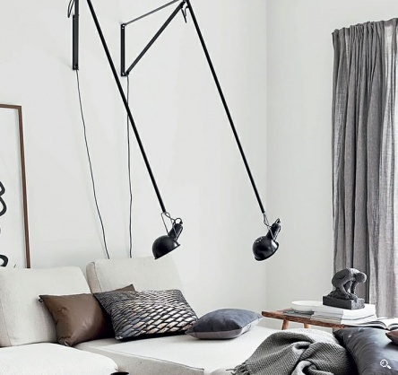 floss 265 light 265 light floss 265 products minima. Black Bedroom Furniture Sets. Home Design Ideas