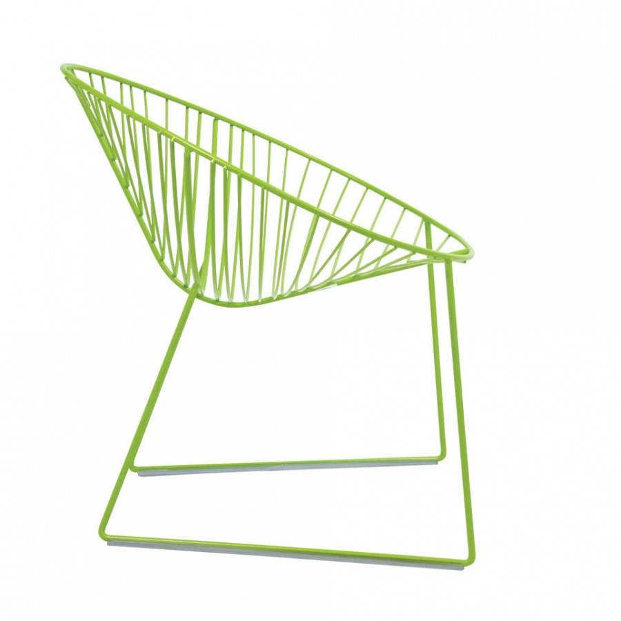 Arper leaf lounge chair products minima for Arper leaf chaise lounge