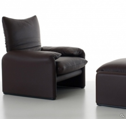 cassina maralunga sofa maralunga sofa products minima. Black Bedroom Furniture Sets. Home Design Ideas