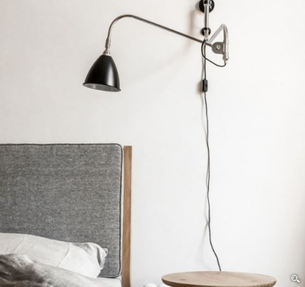 gubi bestlite bl10 wall light products minima