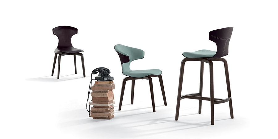 Poltrona Frau Montera Armchair Products Minima