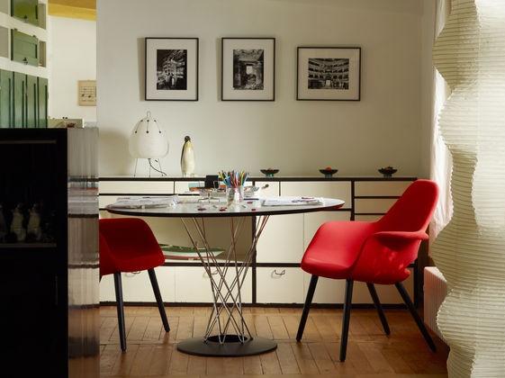 vitra organic chair products minima