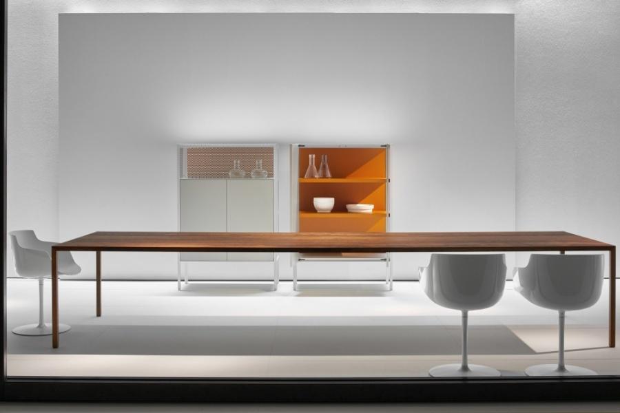 MDF Italia - Tense Material Table - Products - Minima