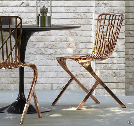 Ordinaire Knoll   Washington Chair ...