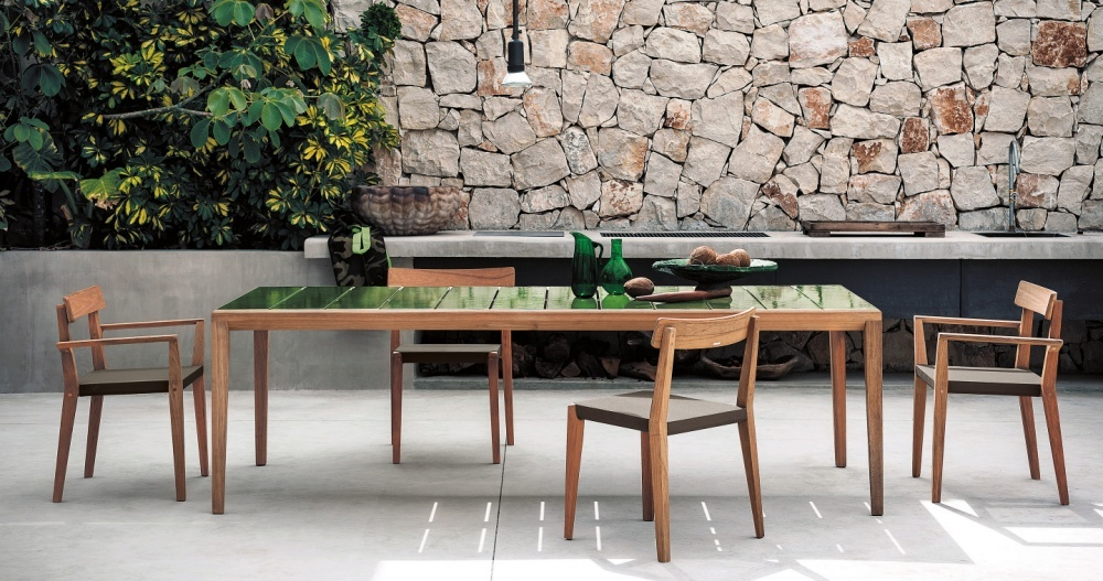 Teka 172 Dining Table