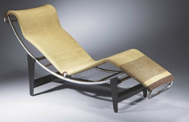 Look back to 2011 interior design news furniture news for Chaise longue ireland