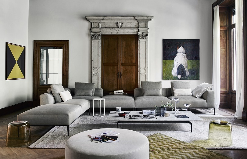 The Minimalist Interior Interior Design News Furniture News Dublin Ireland Contemporary Furniture Minima